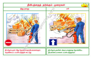 Factory Safety Poster