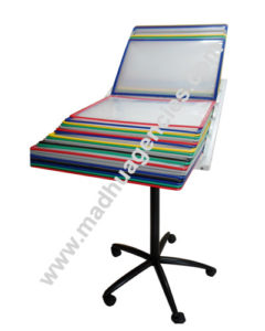 Folder Display Stand