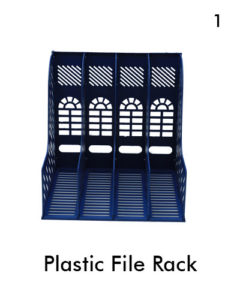 Office File Rack