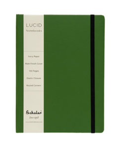 Lucid Note Book